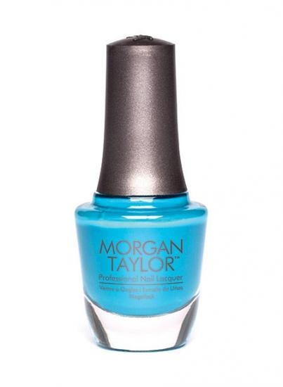 Morgan Taylor One Cool Cat  (15 ml)