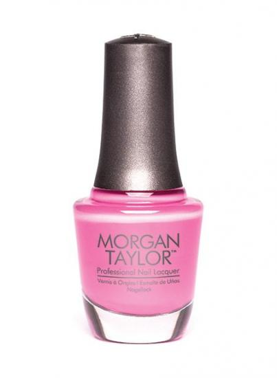 Morgan Taylor Let's Go To The Hop  (15 ml)