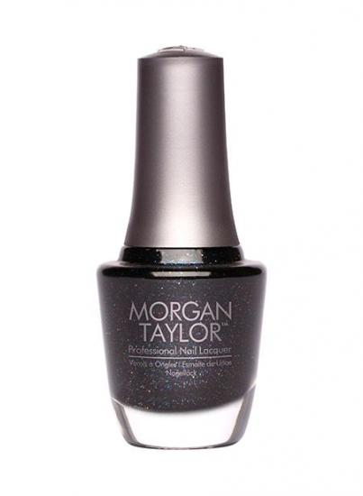 Morgan Taylor Midnight Rendez-vous (15 ml)
