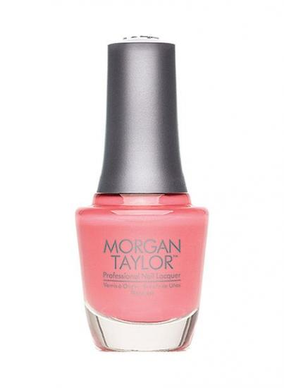 Morgan Taylor My Kind Of Ball Gown (15 ml)