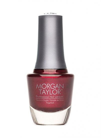 Morgan Taylor Vixen In A Mask (15 ml)