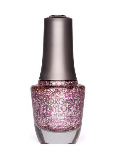 Morgan Taylor Fight Like a Lady (15 ml)