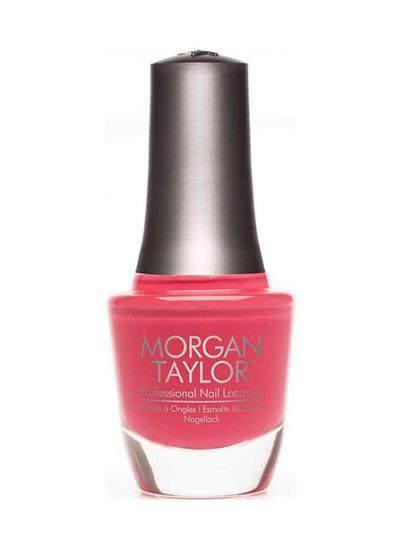 Morgan Taylor Watch Your Step, Sister (15 ml)