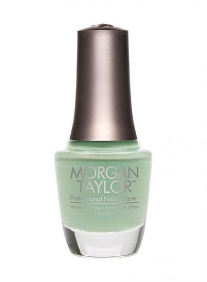 Morgan Taylor Do You Harajuku ? (15 ml)