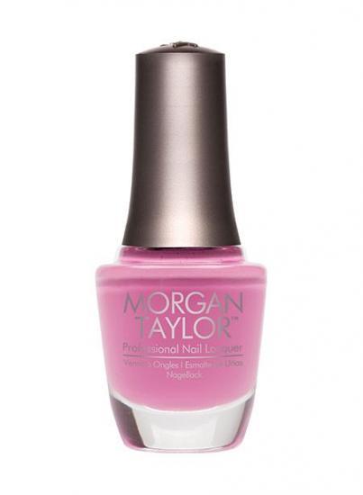 Morgan Taylor Look At You, Pink-Achu ! (15 ml)