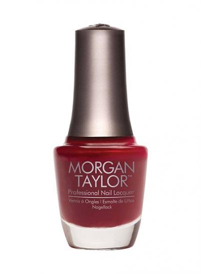 Morgan Taylor A Touch Of Sass de la collection Urban Cowgirl (15 ml)