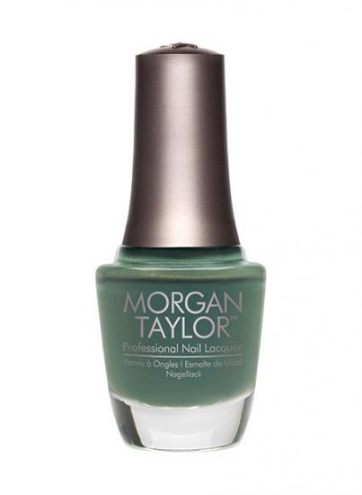 Morgan Taylor Holy Cow-Girl ! de la collection Urban Cowgirl (15 ml)