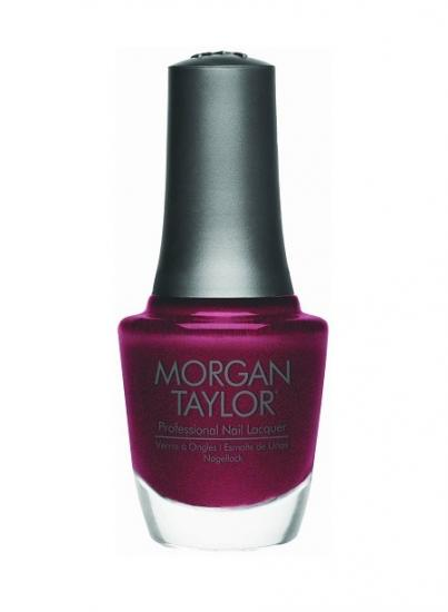 Morgan Taylor I'm So Hot(15 ml)