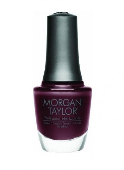 Morgan Taylor A Little Naughty (15 ml)