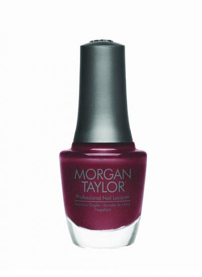 Morgan Taylor What's Your Poinesttia (15 ml)