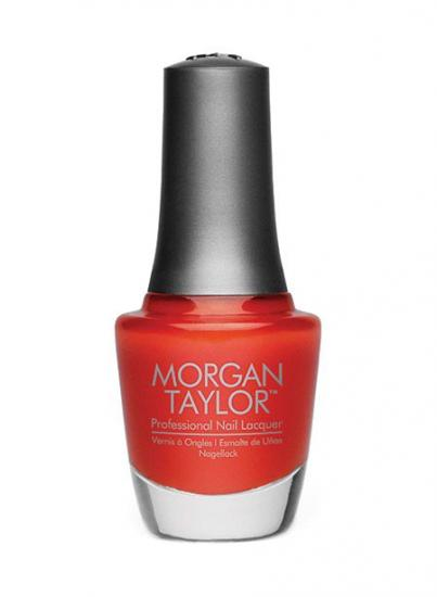 Morgan Taylor Amber Rush Applique (15 ml)
