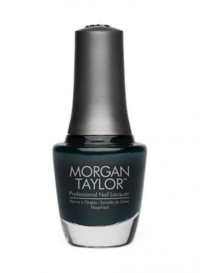 Morgan Taylor Ultramarine Applique (15 ml)