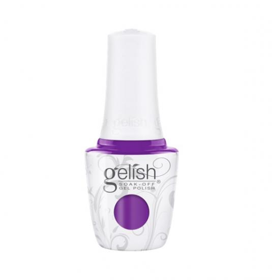 Gelish One Piece Or Two de la collection Make a Splash (15 ml)