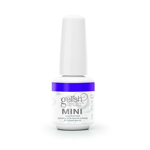 Gelish mini One Piece Or Two de la collection Make a Splash (15 ml)