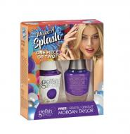 Gelish One Piece Or Two de la collection Make a Splash TOAK (2x15 ml)
