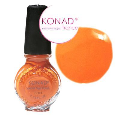 Vernis Orange Pastel (11ml)