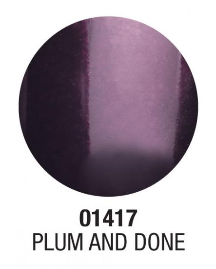 Gelish Plum and Done (15ml)