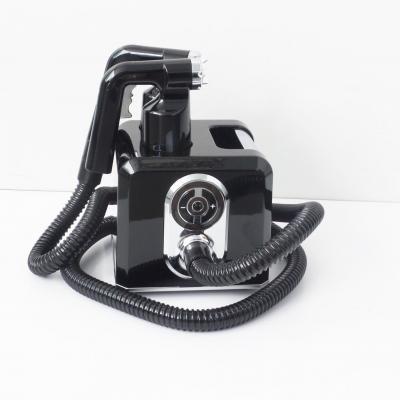 Vani-T New Pro Cube Black Spraytan, équipement de Spray Tanning
