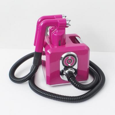 Vani-T New Pro Cube Fushia Spraytan, équipement de Spray Tanning