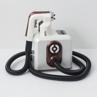 Vani-T New Pro Cube White Spraytan, équipement de Spray Tanning