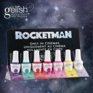 Gelish Rocketman collection complète