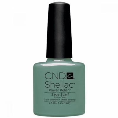 CND Shellac Sage Scarf 7,3ml