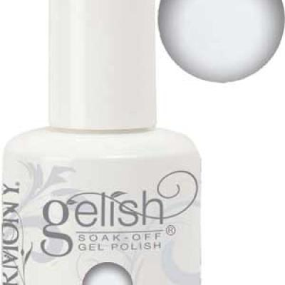 Gelish Sheek White (15ml)