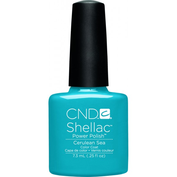 Shellac cerulean sea cnd shellac store