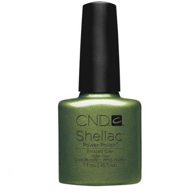 CND Shellac Frosted Glen 7,3ml