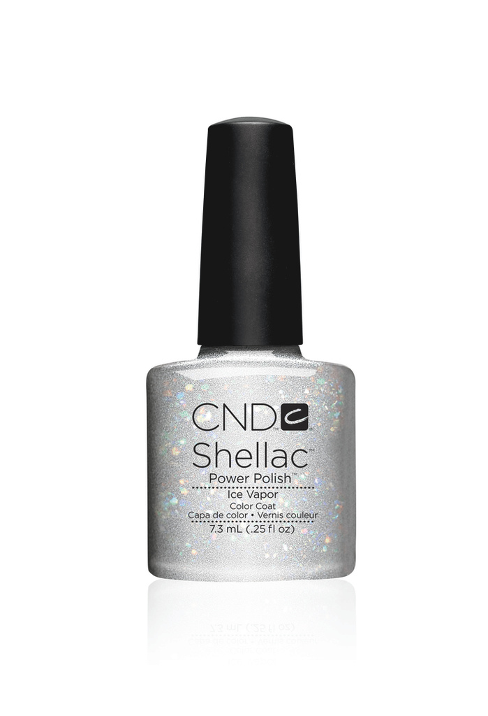 Shellac ice vapor cnd shellac store be