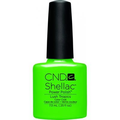 CND Shellac Lush Tropics 7,3ml