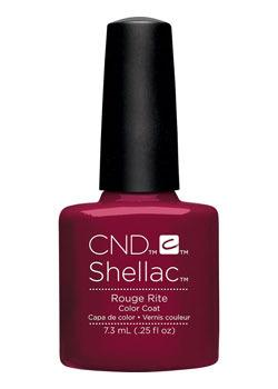 CND Shellac Rouge Rite 7,3ml