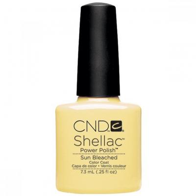 CND Shellac Sun Bleached 7,3ml