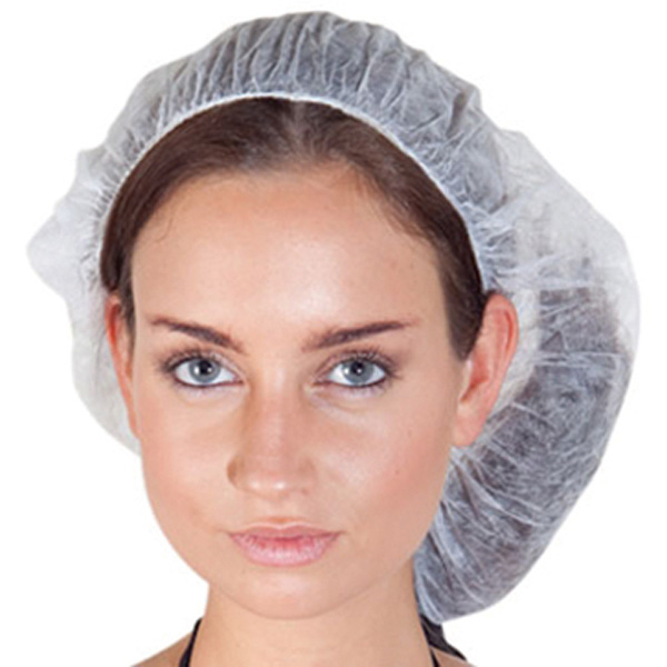 Tanning essentials hair caps 1