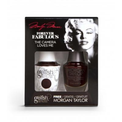 TOAK Gelish The Camera Loves Me de la collection Forever Fabulous (15 ml)
