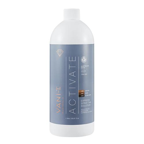 Vanit activateexpressultradark1000ml