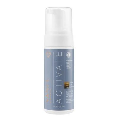 Vani-T Activate 15% Express Self Tan Mousse 150ml