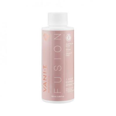 Vani-T Fusion Medium 10 % DHA (100 ml)