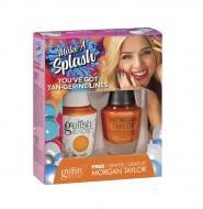 Gelish You've Got Tan-gerine Lines de la collection Make a Splash TOAK (2x15 ml)